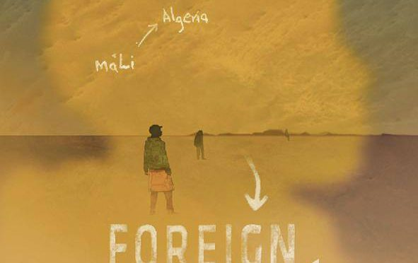May Film Night: FOREIGN
